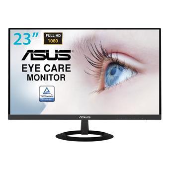 """23"""" LED ASUS VZ239HE - Full HD, 16:9, HDMI, VGA"""