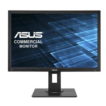 "24"" LED ASUS BE24AQLB - WUXGA, 16:10, DVI, VGA, DP, repro."