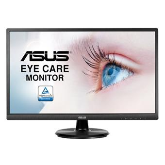 """24"""" LCD ASUS VA249HE - Full HD, 16:9, VA, HDMI"""
