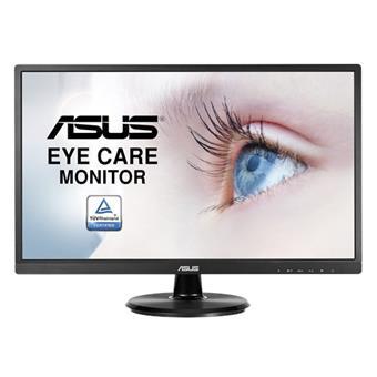 "24"" LCD ASUS VA249NA - Full HD, 16:9, VA, DVI-D"
