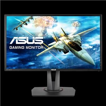 "24"" LED ASUS MG248QR - Full HD, 16:9, HDMI, DVI, DP, 144Hz,  FreeSync, 1ms, repro"