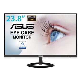 "24"" LED ASUS VZ249HE - FullHD, 16:9, HDMI, VGA"