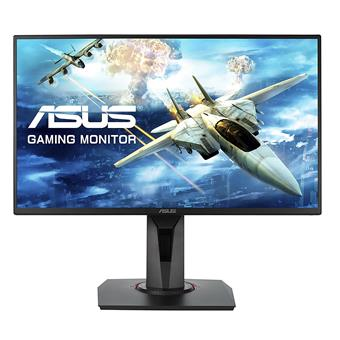 "25"" LED ASUS VG258Q GAMING - FullHD, 16:9, HDMI, 144Hz, 1m, FreeSync"