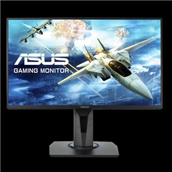 "25"" LED ASUS VG255H - FullHD, 16:9, 2 x HDMI, 1ms"