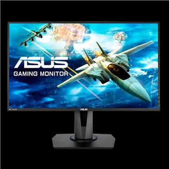 "27"" LED ASUS VG275Q Gaming - Full HD, HDMI, VGA, DP, pivot, repro."