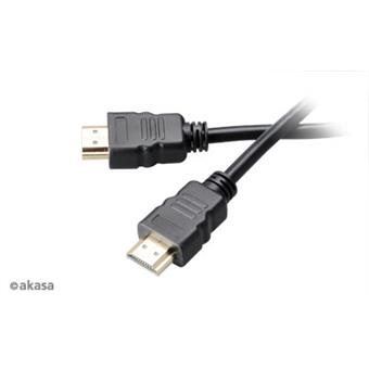 AKASA - High Speed HDMI kabel s Ethernet - 15 m