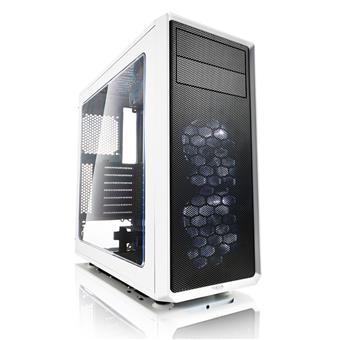 Fractal Design Focus G bílá (okno)