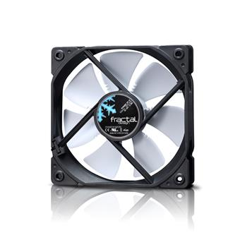 Fractal Design 120mm Dynamic X2 GP bílá