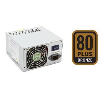 FSP/Fortron FSP400-70PFL 80PLUS BRONZE, bulk, 400W, industrial