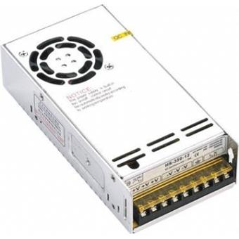Průmyslový zdroj Carspa 12V=/400W spínaný S-400/12