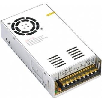 Průmyslový zdroj Carspa 48V=/400W spínaný S-400/48