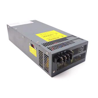 Průmyslový zdroj Carspa 48V=/800W spínaný S-800/48
