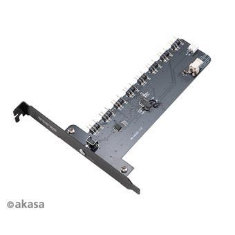 AKASA - Soho ARGB Controller Card XL