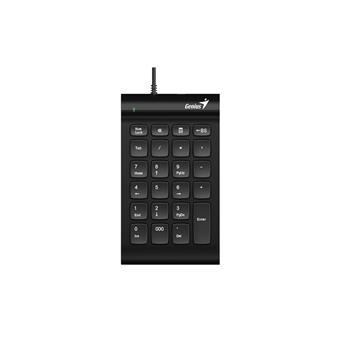 Numerická klávesnice GENIUS Numpad i130 USB