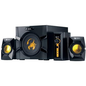 Speaker GENIUS SW-G2.1 3000 70W gaming II