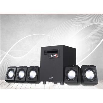 Speaker GENIUS SW-5.1 1020 II, 26W