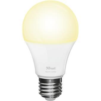 Zigbee Dimmable LED Bulb ZLED-2709
