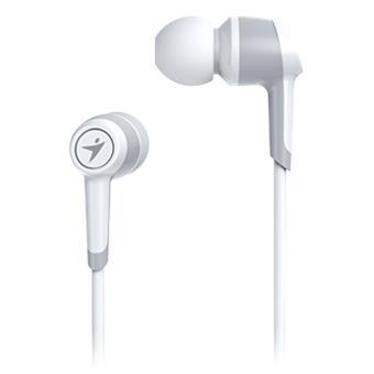 Sluchátka Genius HS-M225 mobile headset,white