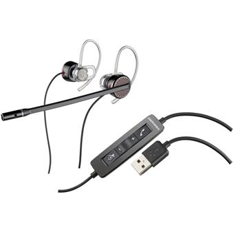 Plantronics Blackwire C435, Mono, USB