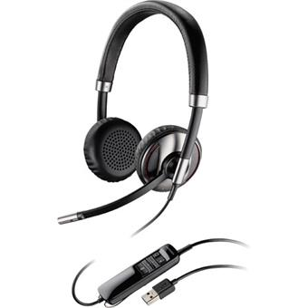 Plantronics Blackwire C720, Duo, USB, MS