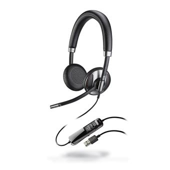 Plantronics Blackwire C725, Duo, USB