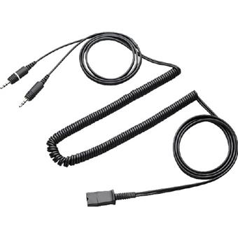 Plantronics CABLE ASSY, 2xJack