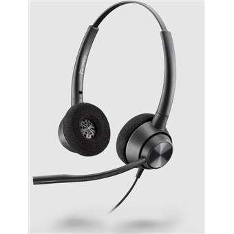 Plantronics EncorePro 320, QD, Stereo