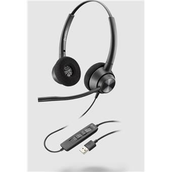 Plantronics EncorePro 320, USB-A, Stereo