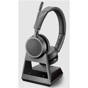 Plantronics Voyager 4220 Office, MS, USB-C, Duo