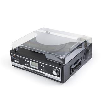 Technaxx USB gramofon/konvertor TX-22+