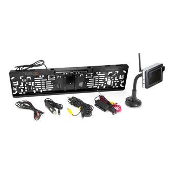 Technaxx parkovací kamerový systém TX-110