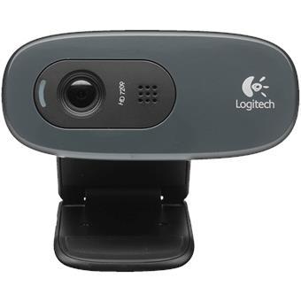 webová kamera Logitech HD Webcam C270