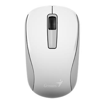 myš GENIUS NX-7005,USB White, Blue eye