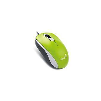 Myš GENIUS DX-110 USB green