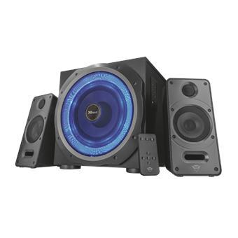 TRUST GXT 688 Torro Illuminated 2.1 Speaker Set