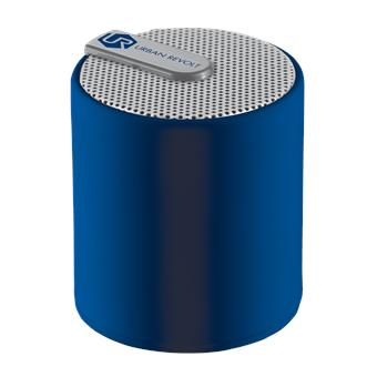 TRUST Urban Drum Wireless Mini Speaker-blue