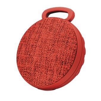 TRUST Fyber GO wireless speaker Red