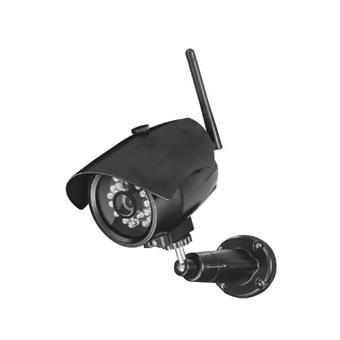 TRUST  Outdoor WiFi IP camera with night vision