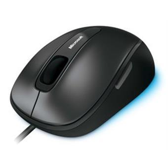 Microsoft Comfort Mouse 4500 USB, Lochnes Grey