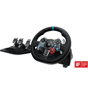 volant Logitech G29 (PC, PS3, PS4)
