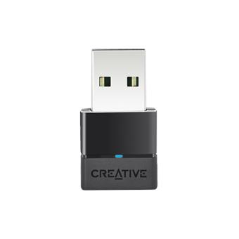 Creative Bluetooth adapter USB   Creative BT-W2