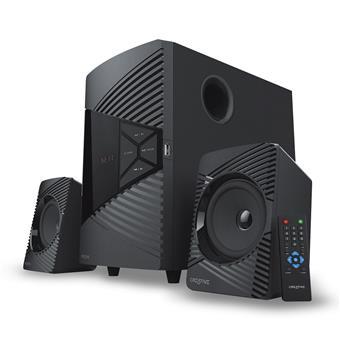 Creative Labs Speakers 2.1 bluetooth SBS E2500