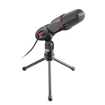 mikrofon TRUST GXT 212 USB Microphone