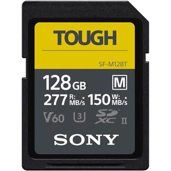 SONY SD karta SFM128T, 128GB
