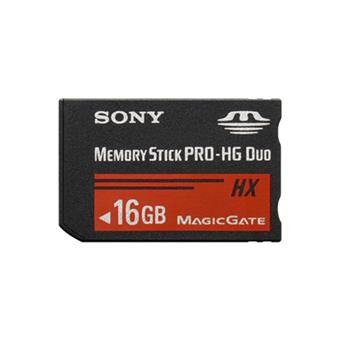 SONY MS Pro-HG Duo HX 16GB