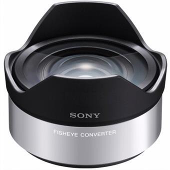 Sony předsádka - rybí oko VCL-ECF1 pro NEX 3/5
