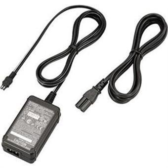 Sony adaptér/nabíječka AC-L200