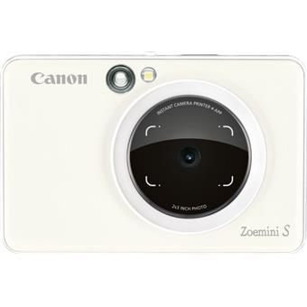 Canon Zoemini S Perleťově bílá