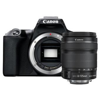 Canon EOS 250D BK 18-135 S EU26