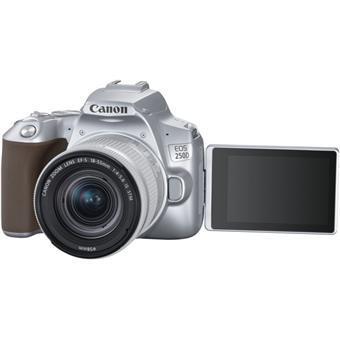 Canon EOS 250D SL 18-55 S CP EU26